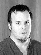 Kevin Clark pinup artist