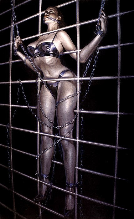 Hajime soyarama erotic art